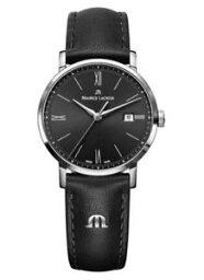 モーリスラクロア 【送料無料】腕時計 ウォッチモーリスロアレディースエルmaurice lacroix damenuhr eliros date el1084ss0013101