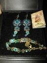 ミハエルネグリン ピアス 【送料無料】ブレスレット アクセサリ— ミカルnegrinイアリングmichal negrin earrings and bracelet