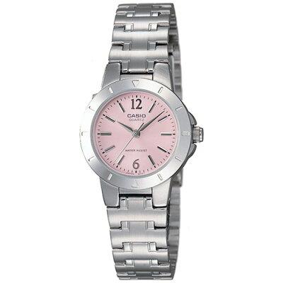 (メール便可:5点まで)CASIO(カシオ) 【腕時計】 LTP-1177A-4A1JF STANDARD[スタンダード]【レディス アナログモデル】