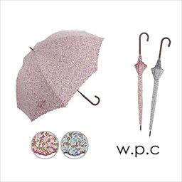 ワールドパーティー 雨の日も可愛い傘で気分UP♪ w.p.c umbrella FLORET 【傘】【ワールドパーティー】【w.p.c】【雨具】