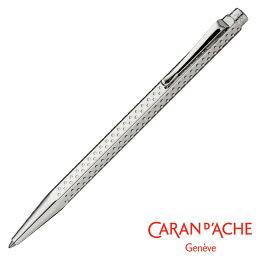 カランダッシュ ボールペン 【名入れ無料】 Caran d'Ache Ecridor カランダッシュ エクリドール ゴルフ Golf ボールペン 0890-516