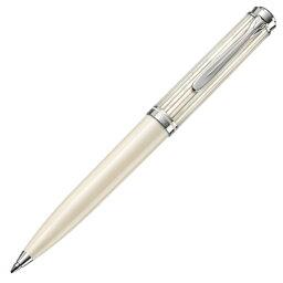 ペリカン ボールペン ペリカン PELIKAN スーベレーン K605 ボールペン ホワイトストライプ