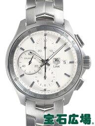 タグホイヤー リンク 腕時計(メンズ) タグホイヤー リンククロノ CAT2011.BA0952【新品】 メンズ 腕時計 送料無料
