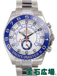 ヨットマスター ロレックス ヨットマスターII 116680【新品】【メンズ】【腕時計】【送料・代引手数料無料】
