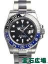 GMTマスター 腕時計(メンズ) ロレックス GMTマスターII 116710BLNR【新品】【メンズ】【腕時計】【送料・代引手数料無料】