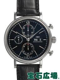 IWC ポートフィノ 腕時計(メンズ) IWC ポートフィノ クロノ IW391008【新品】【メンズ】【腕時計】【送料・代引手数料無料】