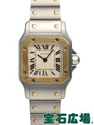 カルティエ サントスガルベ 腕時計(レディース) カルティエ サントスガルベ SMW20012C4【新品】【レディース】【腕時計】【送料・代引手数料無料】