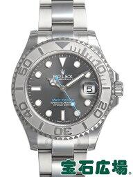 ヨットマスター ロレックス ヨットマスター ロレジウム 37 268622【新品】【メンズ】【腕時計】【送料・代引手数料無料】