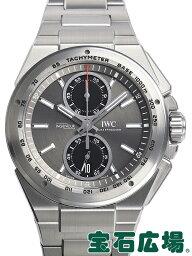 IWC インヂュニア 腕時計(メンズ) IWC インヂュニア クロノグラフレーサー IW378508【新品】【メンズ】【腕時計】【送料・代引手数料無料】