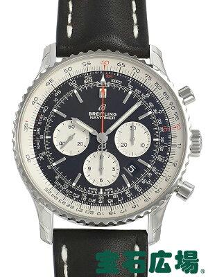 ブライトリング BREITLING ナビタイマー1 B01 クロノグラフ46 A017B-1KBA【新品】メンズ 腕時計 送料・代引手数料無料