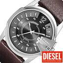 ディーゼル 腕時計(レディース) [当日出荷] ディーゼル 腕時計 DIESEL 時計 メンズ レディース DZ1206 [ レア 希少品 革ベルト 革 レザー ] [ プレゼント ギフト 新生活 ]