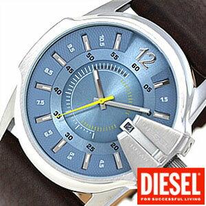 ディーゼル 腕時計 DIESEL 時計 メンズ レディース DZ1399 [ 黒 ブラック オールブラック メタル ベルト ]