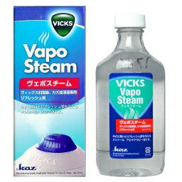 カズ 空気清浄機 VICKSヴェポスチーム リフレッシュ液KFC-6J(プレーン)6本セット【送料無料】