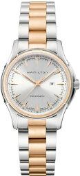 ハミルトン ビューマチック 腕時計(レディース) ハミルトン ジャズマスター ビューマチック レディース 腕時計 Hamilton American Classics Jazzmaster Viewmatic Ladies Watch H32305191