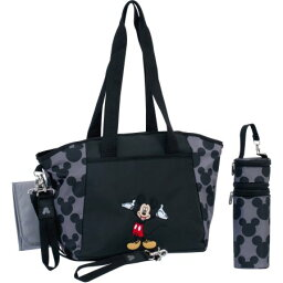 ディズニー マザーズバッグ マザーズバッグ ママさんバッグ USA直輸入 ディズニー Disney ミッキーマウス 5-in-1 マザーズバッグ セット Disney Mickey Mouse 5-in-1 Diaper Tote Set おうち時間 ステイホーム【母の日】
