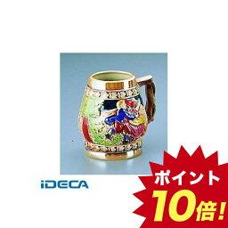 タル ジョッキ FL85686 タル型ジョッキ 陶器 YK−8 【ポイント10倍】