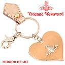 ヴィヴィアンウエストウッド ヴィヴィアンウエストウッド キーホルダー キーリング Vivienne Westwood メンズ レディース ゴールド 82030008 GOLD 【あす楽】【送料無料】