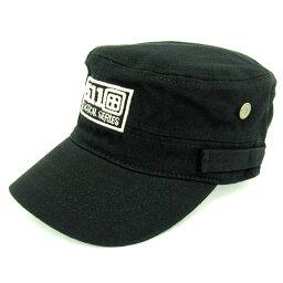 サポーターグッズ 【メール便送料無料】 キャップ 帽子 アイランド (I'LAND) ワークキャップ 帽子 ミリタリー アジャスター付き コットン ワークキャップ メンズ レディース ファッション Men's /黒 ブラック/グレー 灰色/カーキ/オリーブ 緑 CAP 6220