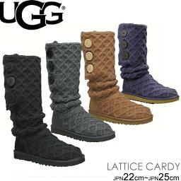 アグ オーストラリア 【当店全品+2倍】UGG アグ UGG LATTICE CARDY 3066 アグラティスカーディ ブーツ 正規品  正規品取扱店舗  so1