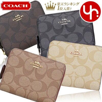 purchase cheap 3444a 46c38 コーチのレディース財布おすすめ&人気ランキング12選【2019年 ...