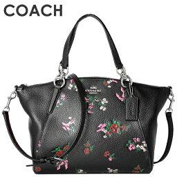 973aa95ea477 スモールバッグ コーチ COACH レディース バッグ クロス ステッチ フローラル 花柄 プリント スモール ケルシー サッチェル 2WAY