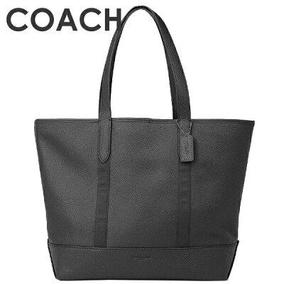 ★ コーチ COACH メンズ トートバッグ F23248 QBLWO(ブラック×ブラック)【FKS】