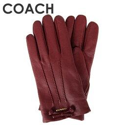 66fccd3dd3e5 コーチ 手袋(レディース) コーチ COACH レディース 小物 手袋 (サイズ7/サイズ7