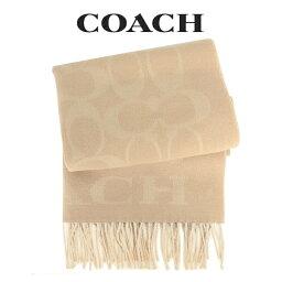 コーチ コーチ COACH レディース 小物 アパレル マフラー F76384 CAM(キャメル)【FKS】