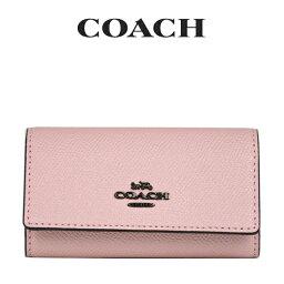 コーチ キーケース コーチ COACH レディース 小物 キーケース 58359 V5PTP(オーロラ)【FKS】