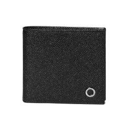 ブルガリ 二つ折り財布(メンズ) ブルガリ BVLGARI 財布 メンズ 30396 二つ折り財布 BVLGARI BVLGARI MAN ブルガリ ブルガリ マン BLACK/PALLADIUM ブラック