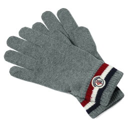 モンクレール 手袋 メンズ モンクレール MONCLER グローブ メンズ 0054900 02292 930 GREY グレー
