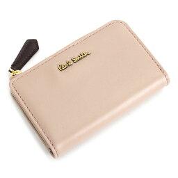 ポールスミス <クーポン配布中>展示品箱なし ポールスミス 財布 小銭入れ コインケース キーケース ピンク Paul Smith pwu860-24 レディース 婦人