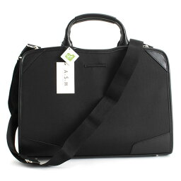 ブリーフケース <クーポン配布中>アトリエサブメン バッグ ビジネスバッグ 2wayバッグ 黒(ブラック) ATELIER SAB MEN 148522 メンズ 紳士
