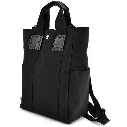 ハンドバッグ <クーポン配布中>アナスイ バッグ リュックサック ハンドバッグ 黒(ブラック) ANNA SUI 313392-10 レディース 婦人