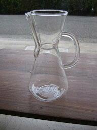 ケメックス CHEMEX COFFEE MAKER / GLASS HANDLE / 3 cupケメックス コーヒーメーカー / ガラスハンドル / 3カップCM-1