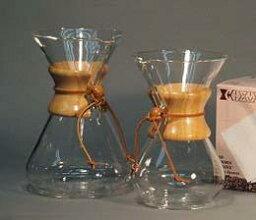 ケメックス CHEMEX COFFEE MAKER / STANDARD / 10 cupケメックス コーヒーメーカー / スタンダード / 10カップCH-10
