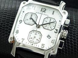 ロイド ハミルトン HAMILTON ロイド LLOYD クロノグラフ 腕時計 H19412753 メンズ 【代引き不可】
