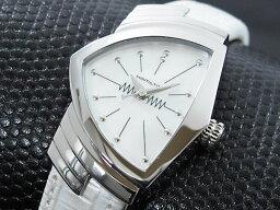 ハミルトン ベンチュラ 腕時計(レディース) 【ポイント2倍】(〜4/25 09:59) ハミルトン HAMILTON ベンチュラ 腕時計 H24211852 レディース 【代引き不可】
