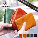 ソラチナ 【1年保証】 ソラチナ SOLATINA 二つ折り財布 折財布 メンズ SW-60052