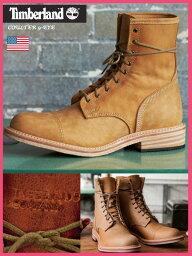 ティンバーランド ティンバーランド USA【TIMBERLAND】メンズ 9インチ ブーツ COULTER 9-EYE
