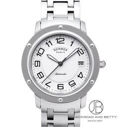 エルメス クリッパー 腕時計(メンズ) エルメス HERMES クリッパー メカニカル 035131WW00 【新品】 時計 メンズ