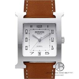 エルメス Hウォッチ 腕時計(メンズ) エルメス HERMES Hウォッチ メカニカル 036929WW00 【新品】 時計 メンズ