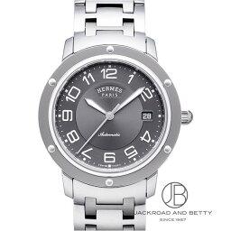 エルメス クリッパー 腕時計(メンズ) エルメス HERMES クリッパー メカニカル 035132WW00 【新品】 時計 メンズ