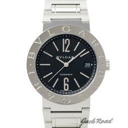 ブルガリブルガリ 腕時計(メンズ) ブルガリ BVLGARI ブルガリブルガリ BB38BSSD/N 【新品】 時計 メンズ