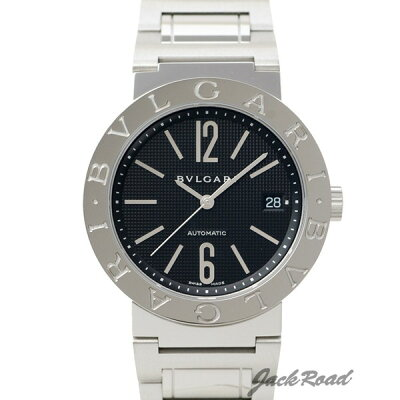 ブルガリ BVLGARI ブルガリブルガリ BB38BSSD/N 【新品】 時計 メンズ