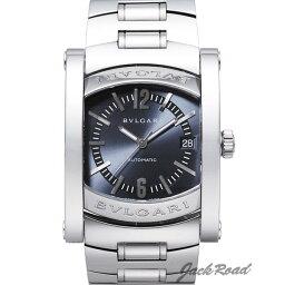 アショーマ 腕時計(メンズ) ブルガリ BVLGARI アショーマ 44mm AA44C14SSD 【新品】 時計 メンズ