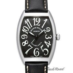 カサブランカ フランク・ミュラー FRANCK MULLER カサブランカ 6850CASA 【新品】 時計 メンズ