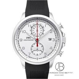IWC ポルトギーゼ 腕時計(メンズ) IWC IWC ポルトギーゼ ヨットクラブ IW390211 【新品】 時計 メンズ
