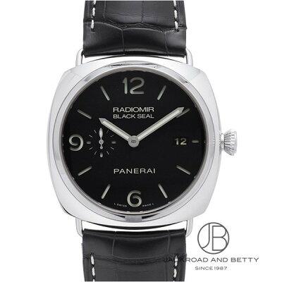 パネライ PANERAI ラジオミール ブラックシール PAM00388 【新品】 時計 メンズ