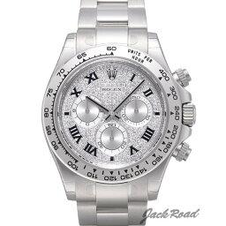 デイトナ 腕時計(メンズ) ロレックス ROLEX コスモグラフ デイトナ 116509ZER 【新品】 時計 メンズ